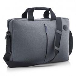 """Torba na  notebook 17,3"""", Value Topload Case, szara, nylon, HP"""