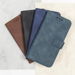 Oprawka na Huawei P9 Lite, czarno - białe, TPU, PC, Dress Me Hipster, 2 w 1, Smile