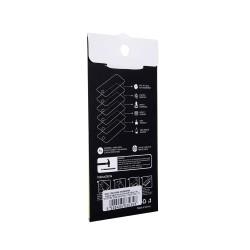 Podkładka pod mysz, Archelon L, do gry, czarno-czerwona, 40x30cm, Redragon