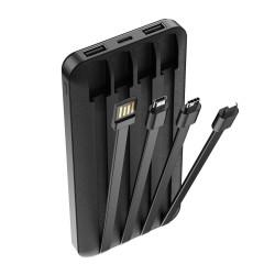 Zestaw do selfie PRO, metal / tworzywo sztuczne, czarna, z pilotem bluetooth i uchwytem, z opakowaniem, Smile