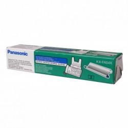 Panasonic oryginalny folia do faxu KX-FA54X, 2*114str., Panasonic Fax KX-FP 148CE, 145, 143, KX-FC 231, 233, 235, 23